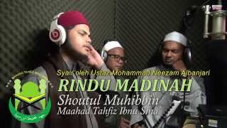 getlinkyoutube.com-Rindu Madinah - Shoutul Muhibbin
