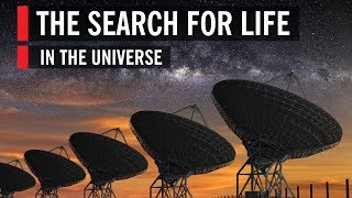 getlinkyoutube.com-The Search for Life in the Universe