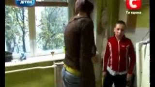 getlinkyoutube.com-Дорогая, мы убиваем детей