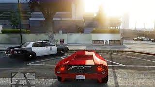 "getlinkyoutube.com-Grand Theft Auto V Walkthrough PART 17 [PS3] Lets Play Gameplay TRUE-HD QUALITY ""GTA 5 Walkthrough"""