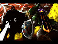 The Legend of Zelda Twilight Princess Music - Dark Lord Ganondorf - Final Battle - Swordfight