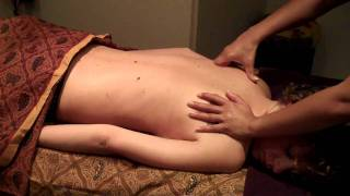 getlinkyoutube.com-Massage balinais du corps