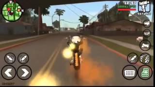 getlinkyoutube.com-Mod De Ghost Rider Para Gta San Andreas Android