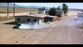 ClipArchives - Motorsport - 0002 - Ken Block - Gymkhana 1 (HD)