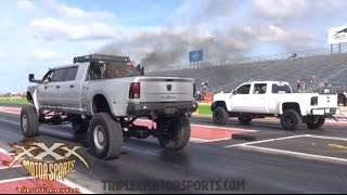 getlinkyoutube.com-DIESEL SELLERZ ULTIMATE DREAM TRUCK!!