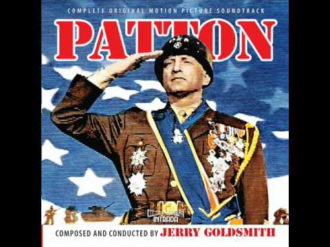 Patton Expanded Soundtrack Suite (Jerry Goldsmith)