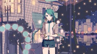 DECO*27 - Heart a la mode feat.Hatsune Miku / ハートアラモード feat. 初音ミク