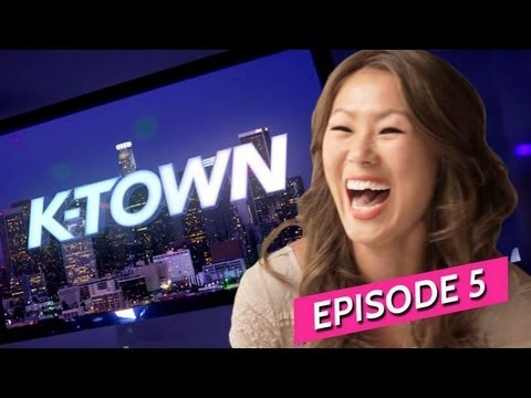 K-Town Episode 5: The Rules of Booking