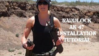 getlinkyoutube.com-INSTALLATION TUTORIAL FOR THE RADDLOCK AK-47 AND STARR KITS