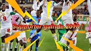 Supporter ''Gaindé 2018'' - Episode 03