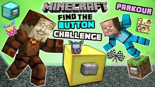 getlinkyoutube.com-Minecraft FIND the BUTTON CHALLENGE!  Duddy & Chase Race, Cheat, Fight & Parkour! (FGTEEV Battle)