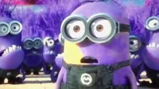 getlinkyoutube.com-Despicable me 2 minion (Password)  :D