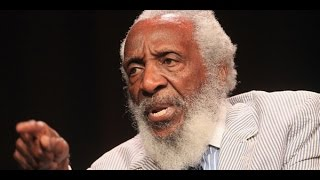 getlinkyoutube.com-Dick Gregory speaks on Sandra Bland, Earth 2.0, and Obama's Executive Order