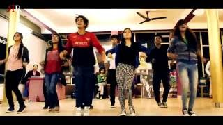 Ashish Bhatia | Ladki Beautiful Kar Gayi Chull - | Alia Bhatt | Dance CHOREOGRAPHY Kapoor and Sons