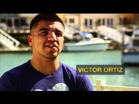 HBO Ring Life: Floyd Mayweather &amp; Victor Ortiz