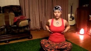 getlinkyoutube.com-4 урок_Пробуждение 7 центров женственности