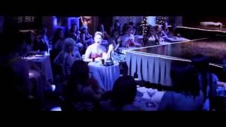 Magic Mike Channing Tatum Pony Dance