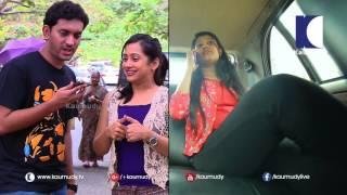 getlinkyoutube.com-OH MY GOD !! Husband Pranks Wife on her Birthday | OH My God Ep 01 | Kaumudy TV