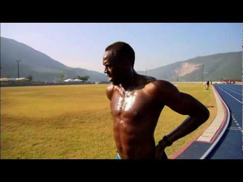 Usain Bolt - Track & Training