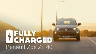 getlinkyoutube.com-Renault Zoe ZE 40 | Fully Charged