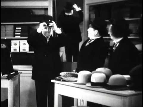 Los Tres Chiflados - Tres bobos incompetentes (1937)