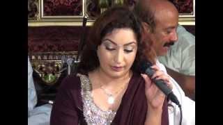 getlinkyoutube.com-Afshan Zebi in Madinna Syedan Gujrat