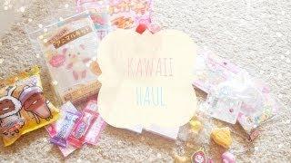 getlinkyoutube.com-★KAWAII HAUL ~ Kawaii Shop Japan and Cheeky_Pandaz (crafts, stationery, squishies, and more!)★