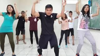Dahil Sayo dance Pasay 4th Ward YSA
