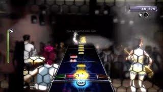 getlinkyoutube.com-[ERG] Rock Band 3: Through The Fire And Flames 100% FC Expert Vocals
