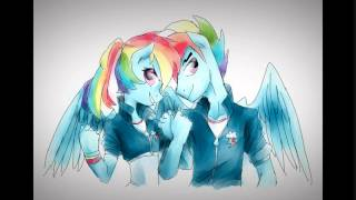 getlinkyoutube.com-Rainbow Blitz X Rainbow Dash-I love you