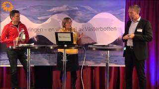 Turismkonferens 2015 - Handeln en viktig del av besöksnäringen