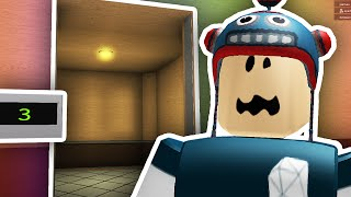 getlinkyoutube.com-THE NORMAL ELEVATOR?! | Roblox