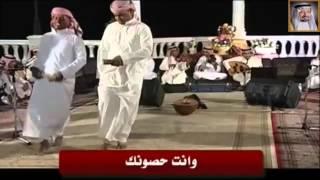 getlinkyoutube.com-الشيخ محمد بن عبود العمودي .. حفلة المرجان الفنان محسن العمودي [ عودت نفسي ]