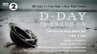 D-Day 70 Years On Trailer