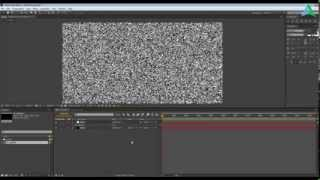 getlinkyoutube.com-How to create TV Static/ Snow in After Effects
