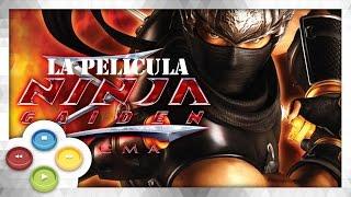 getlinkyoutube.com-Ninja Gaiden Sigma Pelicula Completa Full Movie