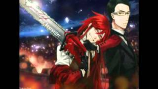 getlinkyoutube.com-William is Grell's Bad Boy Everytime They Touch