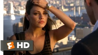 Friends with Benefits (2011) - Who Needs Friends? Scene (9/10)   Movieclips