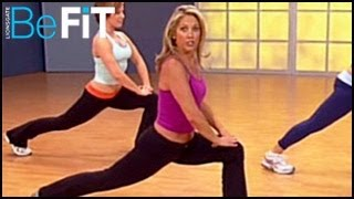 getlinkyoutube.com-Cardio Fat Blast Workout