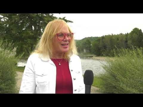 Jenniefer Louis Lefrançois s'engage à porter la voix du changement