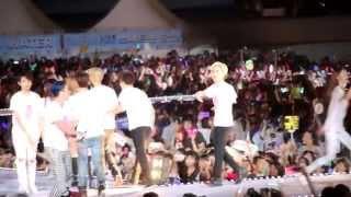getlinkyoutube.com-Yoonhae Moment #75 - 140815 SMT Seoul Part 2