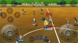 getlinkyoutube.com-inazuma eleven on android