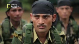 getlinkyoutube.com-Nat Geo Documentary  on BSF-  India's First Line of Defence