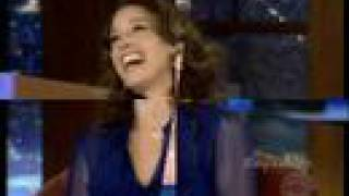 getlinkyoutube.com-Jennifer Beals - Straight until Bette - The L Word