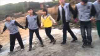getlinkyoutube.com-4. 潜入!感動のお別れ 中国ハンセン病快復村 ロンチャン村2015年 キャンプドキュメンタリーpart④