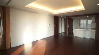 getlinkyoutube.com-超高級タワーマンション!虎ノ門ヒルズレジデンス39階西向き2LDKの室内動画