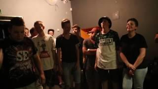 WLW s03#14 (21.07. 2016) Kałach vs Głosu