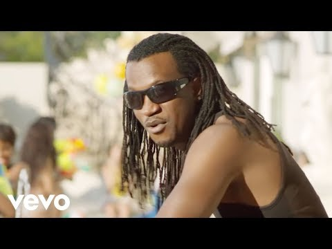 P Square - Taste the Money (Testimony) [Official Video] @rudeboypsquare