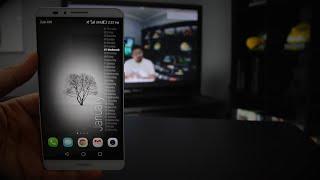 Huawei Ascend Mate 7 مراجعة جهاز