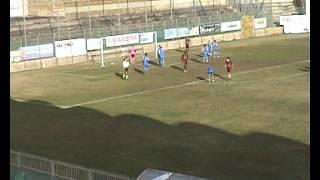 Folgore - Marsala1912  2- 0